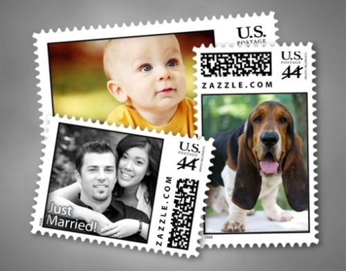 an example of Zazzle in action!