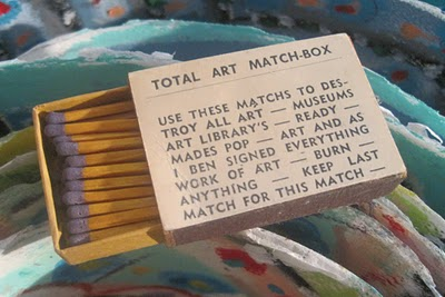 this is not a matchbox...