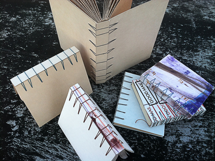 would you be interested in learning how to make this oh-so-secret book?