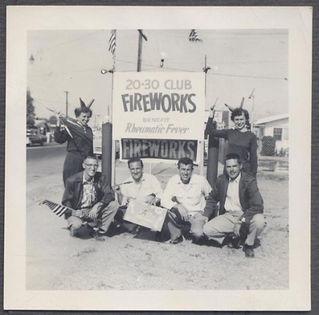 these folks want to sell you some fireworks...