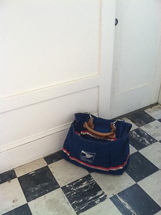 I'm ready to go to Ex Postal Facto!!!
