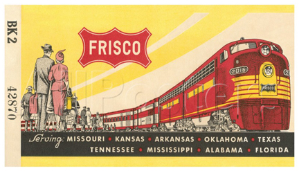 "don't call it ""frisco""..."