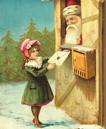 could I have that cutie mailbox as a Christmas present?