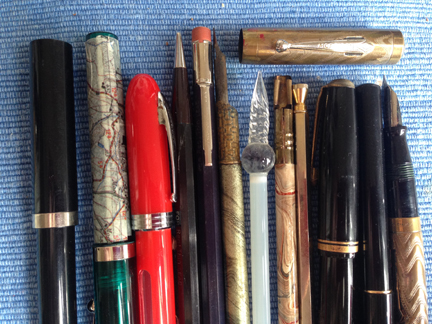 pens for writing